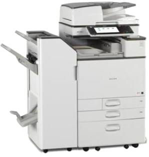 Ricoh Color MFP